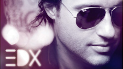 "EDX – ""No Xcuses"" (The Violet Edition)"