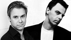 Armin van Buuren Interviews Markus Schulz @ Electronic Family [Interview]