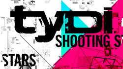 "tyDi - ""Shooting Stars"" out now! [News]"
