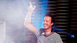 Sander Van Doorn exclusive interview with NiteGuide Magazine [Video Interview]