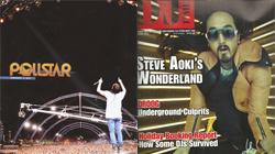 """Steve Aoki - """"Ladi Dadi"""" Remixes by Autoerotique, Angger Dimas, Tommy Trash and Pixel Cheese Out Now! [News]"""