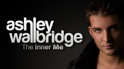 """Ashley Wallbridge - """"The Inner Me"""" Out Now! [News]"""