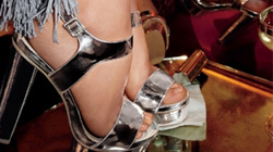 Dance by MUZIK - Style by Beauty Bar - Swag by Nine West - March 24, 2012 [Event]
