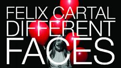 """Felix Cartal Announces """"Different Faces"""" Tour; New Album """"Different Faces"""" Out March 27 On Dim Mak Records [News]"""