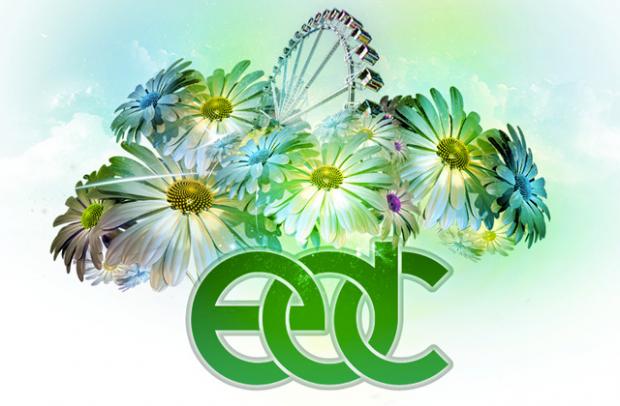 "Art Beatz - ""Insomniac Discovery Project: EDC Orlando"""