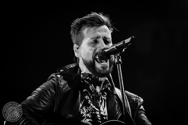 Our Lady Peace (w/ Matthew Good) @ Casino Rama (Orillia, ON) on March 17, 2018