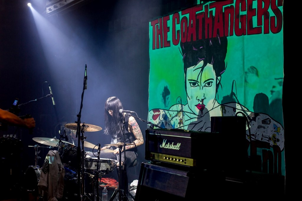 the_coathangers_drums