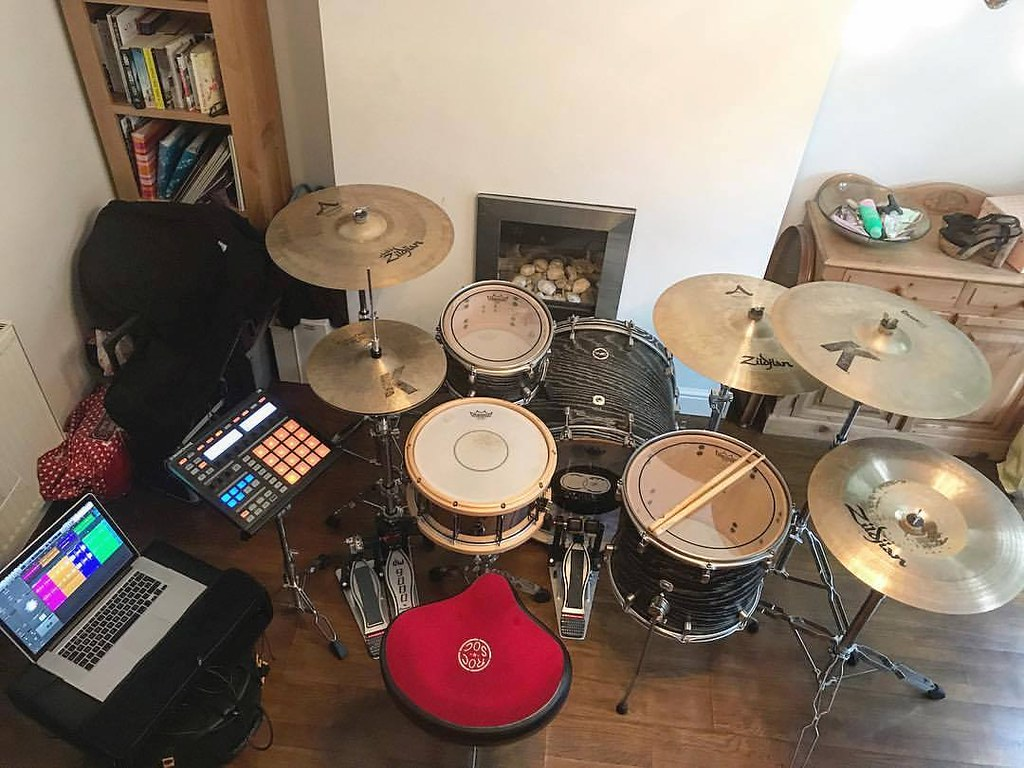 a_promise_to_forget_john_fleetwood_drums