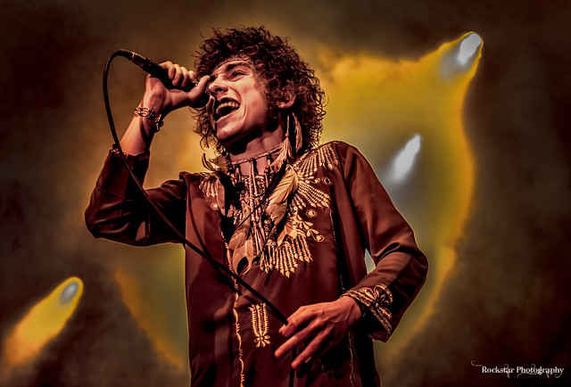 Greta Van Fleet (w/ Ida Mae) at RBC Echo Beach (Toronto, ON) on May 28, 2019