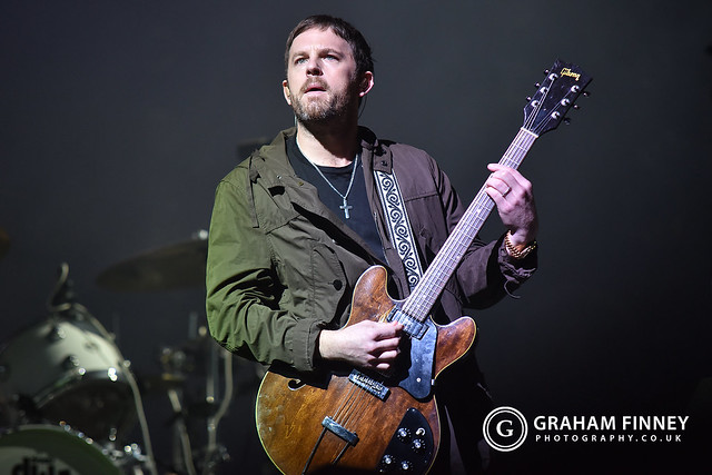 Fusion Festival 2019 (w/Kings Of Leon, Sam Fender and More) @ Sefton Park (Liverpool, UK) on August 30-September 1, 2019