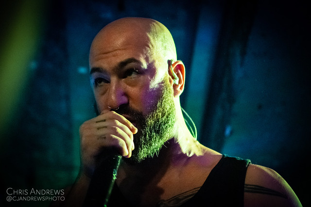 Archspire (w/ Beneath The Massacre, Vulvodynia, Inferi) at The Underworld (London, UK) on December 2, 2019