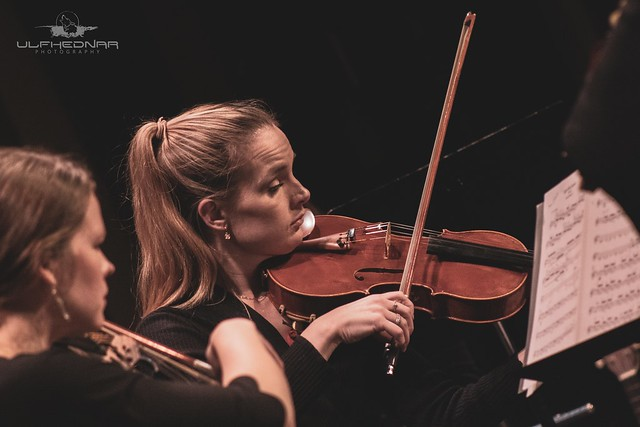 A New World: Intimate Music From Final Fantasy at The Folly Theater (Kansas City, Missouri) on January 17, 2020