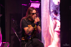 Queensryche (w/ John 5) at House of Blues (Anaheim, California) on January 30, 2020