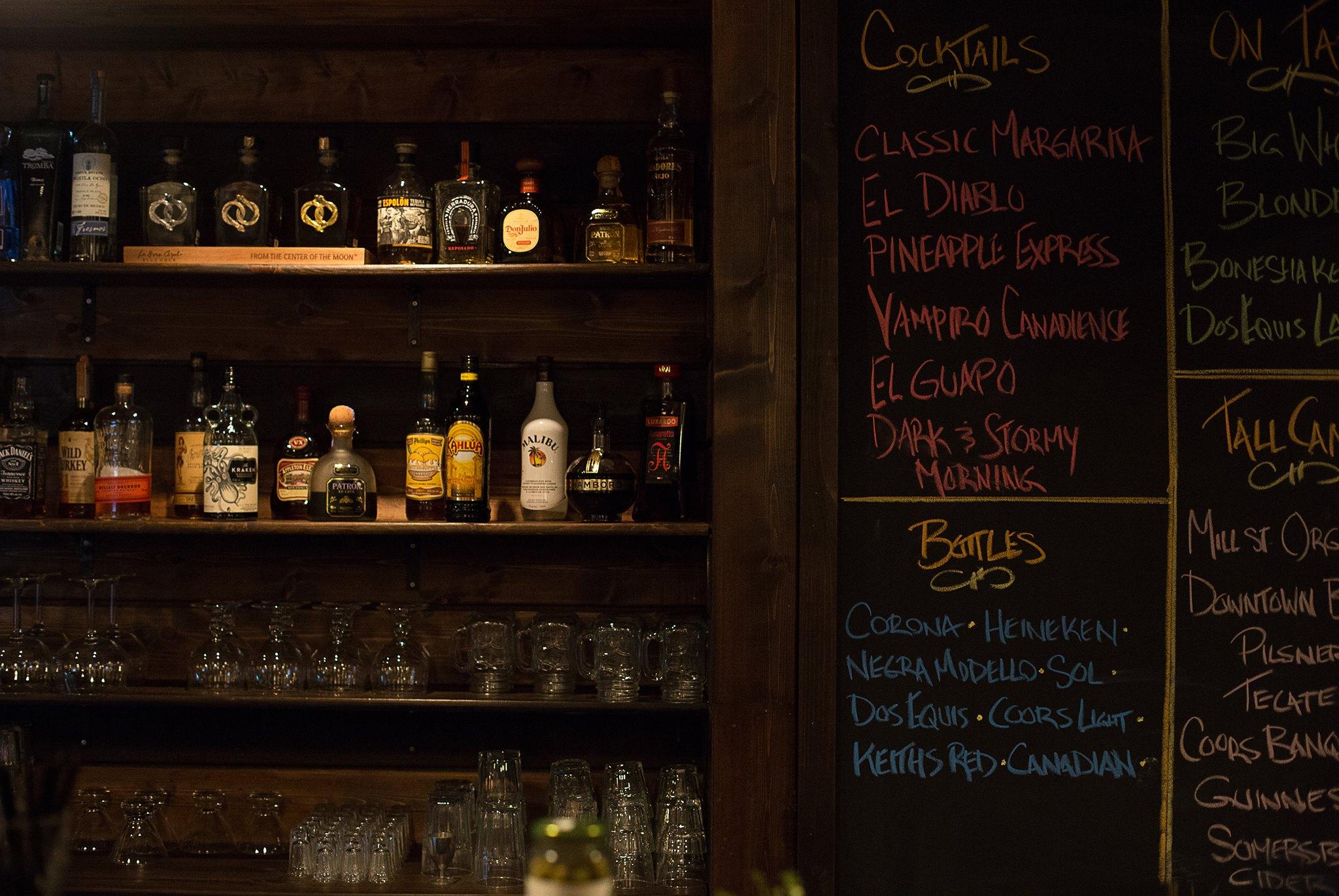 Rancho Relaxo Bar