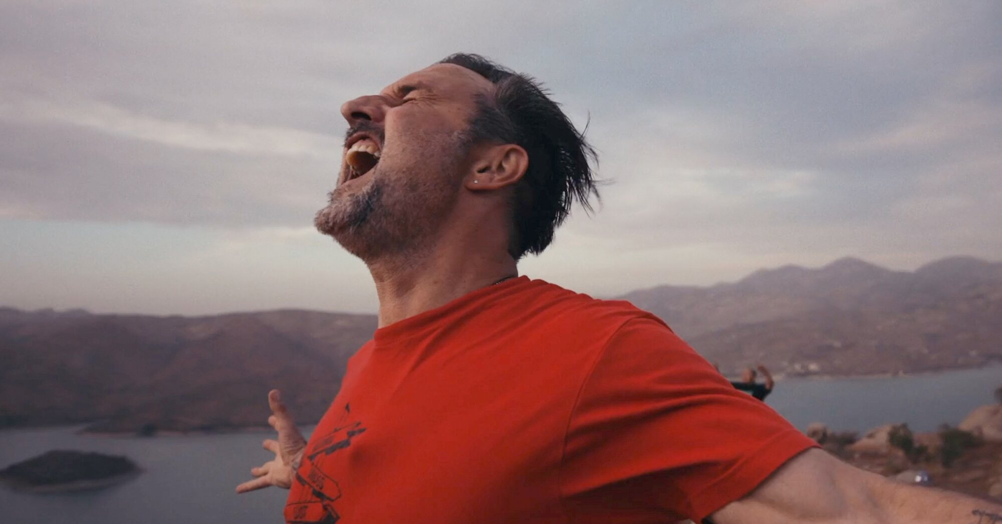 Paltrocast with Darren Paltrowitz: #058 ft. David Arquette, Rob Halford & Less Than Jake's Chris Demakes