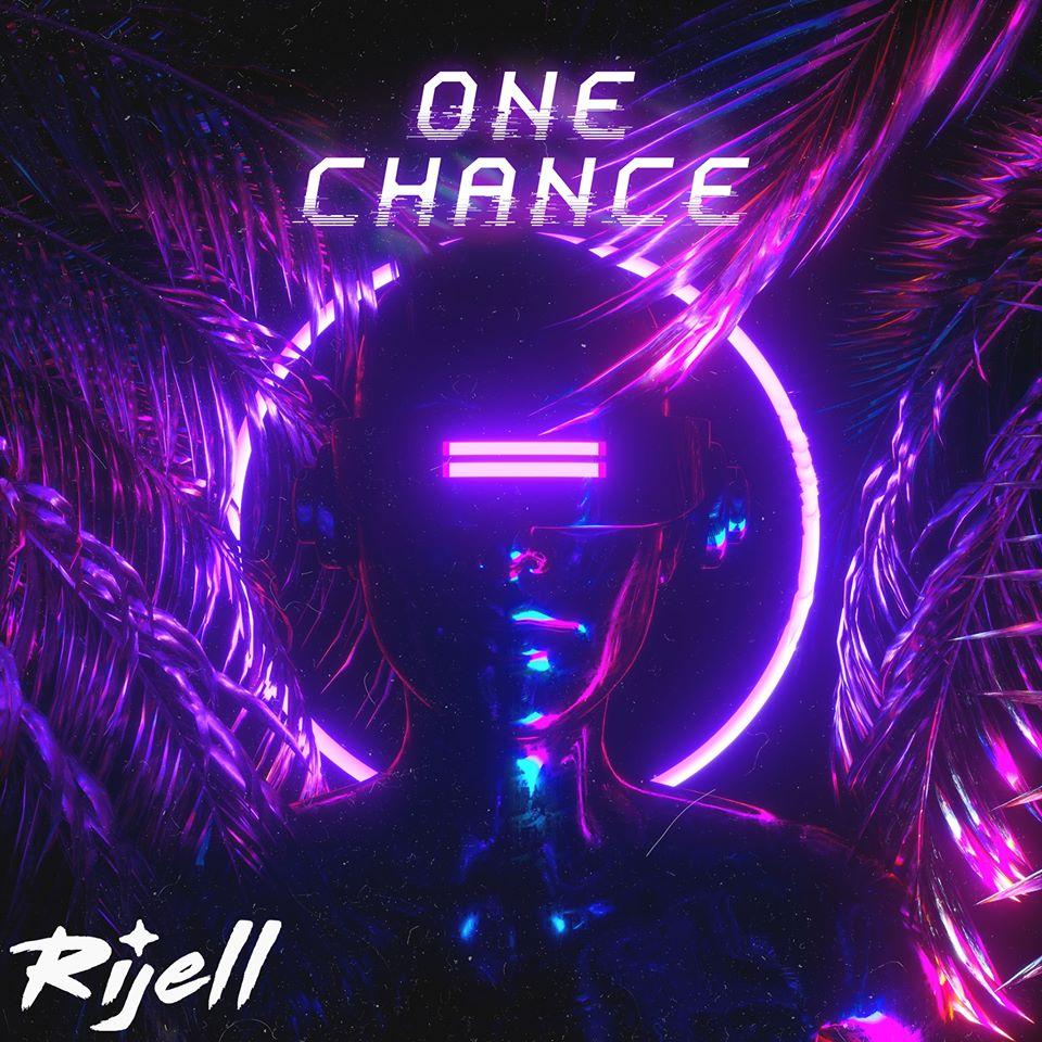 Rijell SHARES 'One Chance (Outro Mix)' Video ile ilgili görsel sonucu