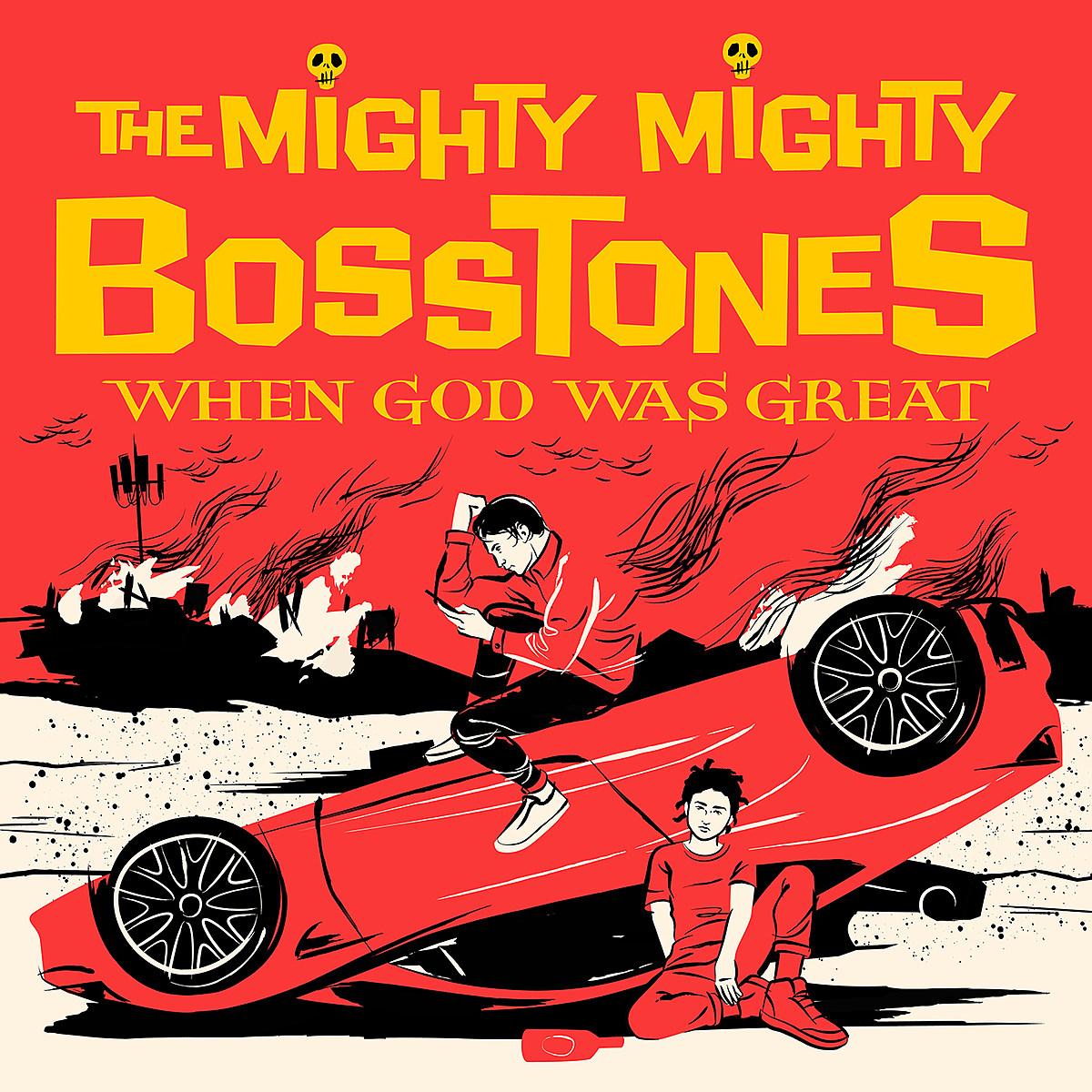 The Mighty Mighty Bosstones - Noise Brigade 7-23-2017